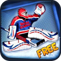 Hockey Academy Lite - The cool free flick sports game - Free Edition