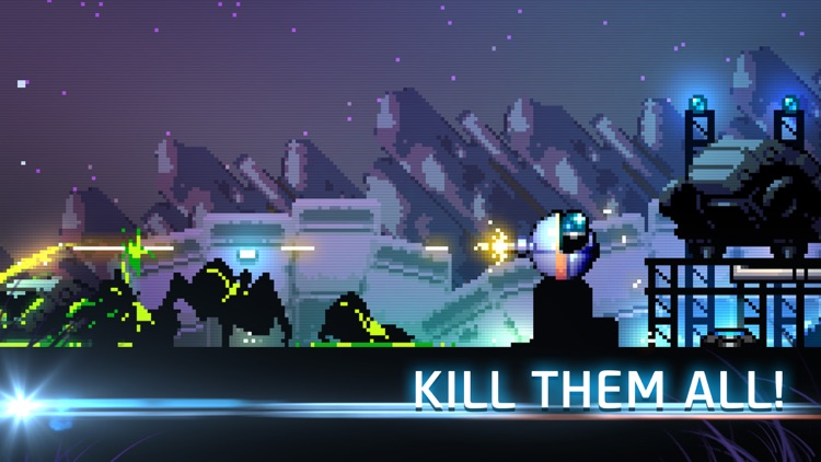 Space Expedition: Classic Adventure screenshot-3