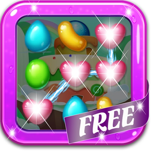 Candy Star Line FREE