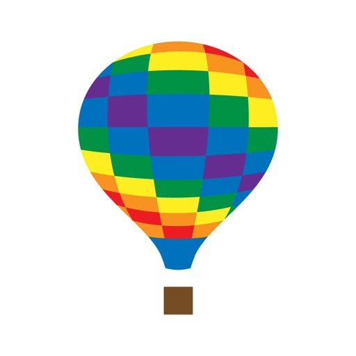 Balloon Ride - An Adventure With Birds