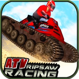 ATV RipSaw Racing (3D Race Game)