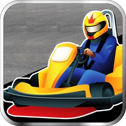Go Karting - Free Real Speed Racing Game