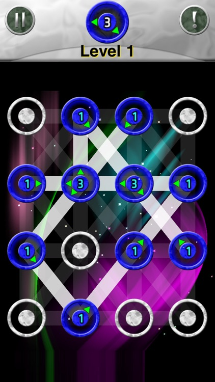 Pattern Puzzle Lite screenshot-1
