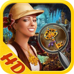 Hidden Objects:Hidden Object The Adventure of World