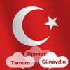 Русско-Турецкий Разговорник Туриста