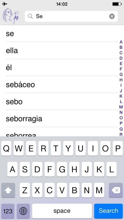 Larousse Spanish Basic Dictionary