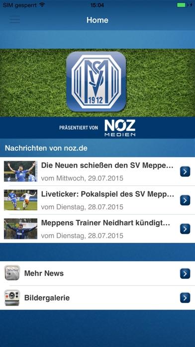 SV Meppen-1