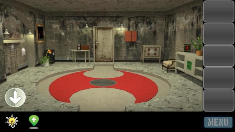 密室逃脫比賽系列2: 100個房間逃生大冒險