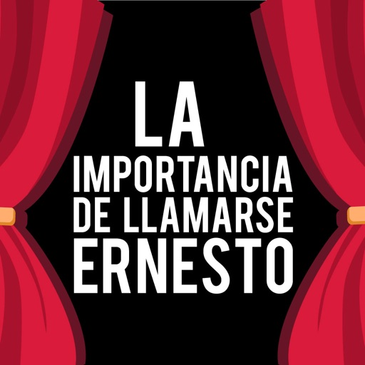La importancia de llamarse Ernesto