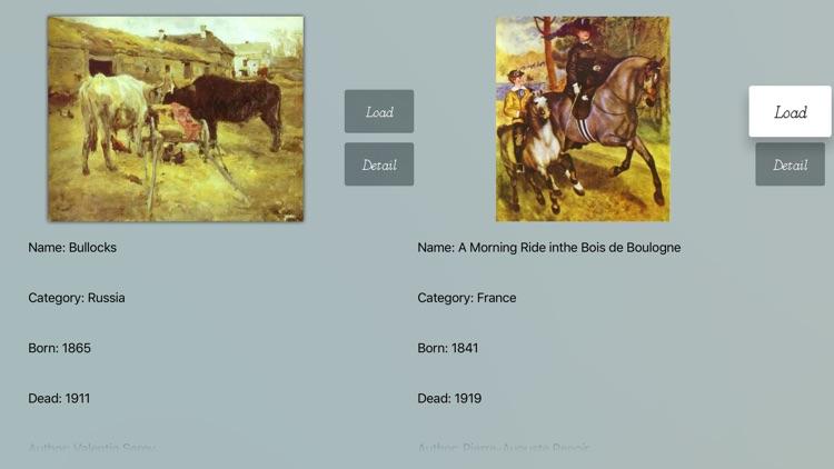 Impressionists Artists
