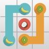 Fruit Freeflow Puzzle - 700+ Free Addictive Levels - iPhoneアプリ
