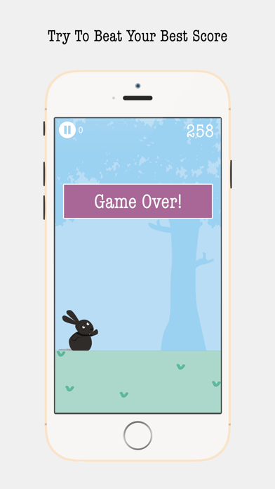 Carrot Rush By Bunny Box screenshot four