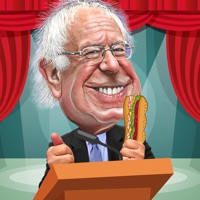 Codes for Bernie Sandwiches - Run For The White House Hack