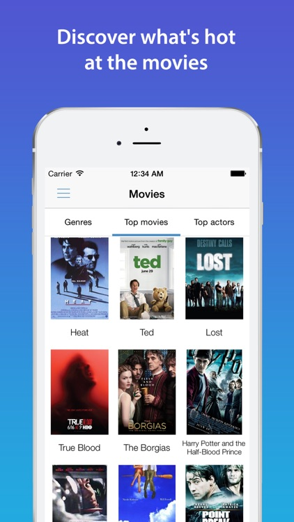 Tontiag - Movie Quotes & Trivia about Popular Films & TV Shows