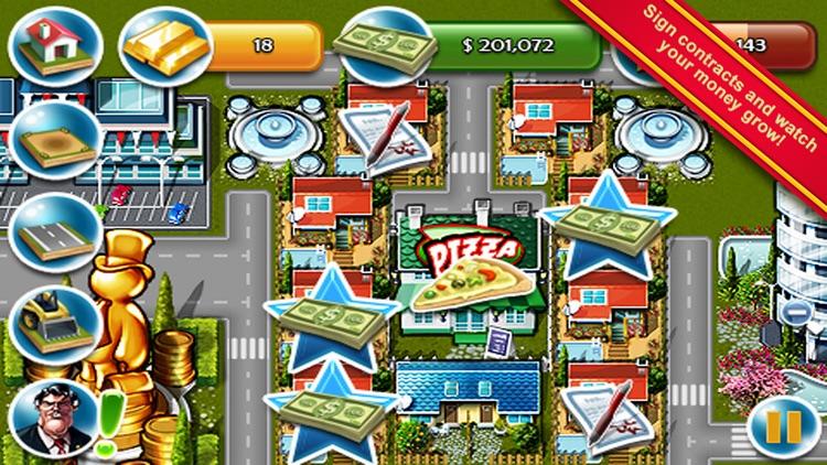Millionaire City screenshot-3