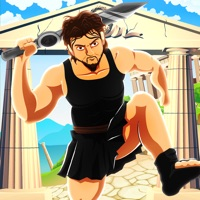 Codes for Hercules - The Greek Gladiator Endless Runner Game Hack
