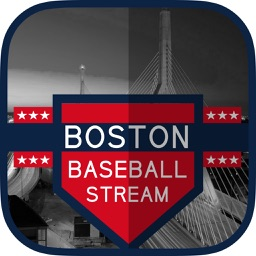 BOSTON BASEBALL STREAM