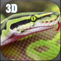 Codes for Real Anaconda Snake Simulator 3D: Hunt for wolf, bear, tiger & survive in the jungle Hack