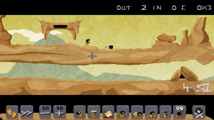 Caveman screenshot-3