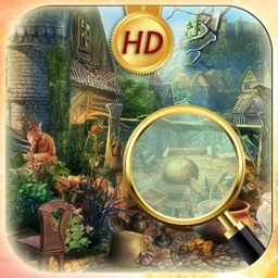 Hidden Objects Kingdom Conspiracy