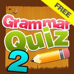 Grammar Quiz 2 Free - Elementary K-5