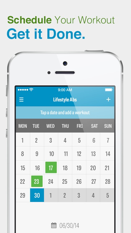 Lifestyle Ab Workout Pro screenshot-3