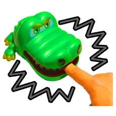 Activities of Crocodile Roulette
