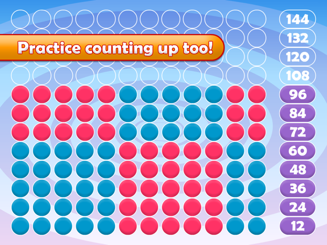 Math songs times tables 7x 12x hd on the app store for 12x table song
