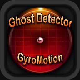 Ghost Detector - Gyromotion