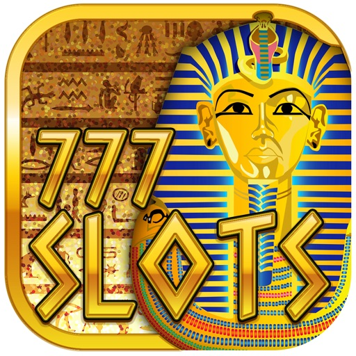 Ace Slots Pharaoh's Gold - Jackpot Kingdom Journey Slot Machine Games Free