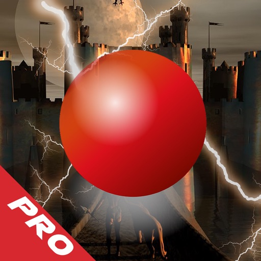 Red Ball War PRO icon