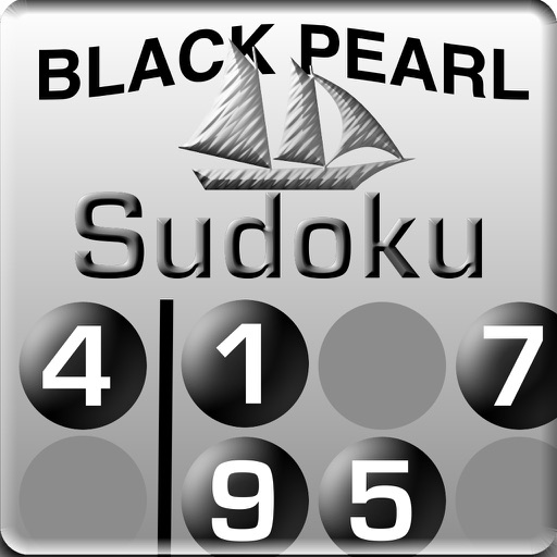 Black Pearl Soduko