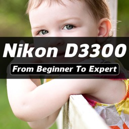 iD3300 - Nikon D3300 Guide And Training