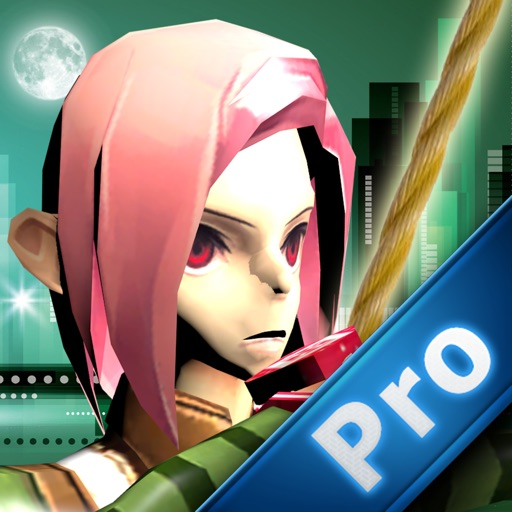 Avatar City PRO : Fly,  Jump And Swing In The Rope From Tower To Tower Till Dawn