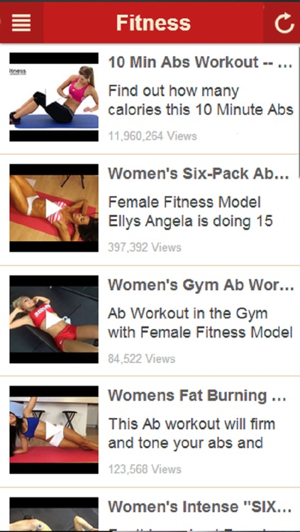 Female Fitness -Fitness Info and Tips to Get You In The Best Shape of Your Life
