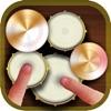 Drum Kit HD - iPhoneアプリ