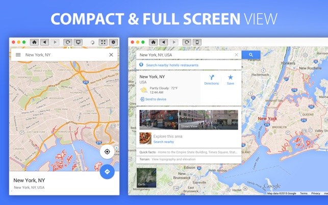 Atlas for google maps on the mac app store screenshots gumiabroncs Gallery