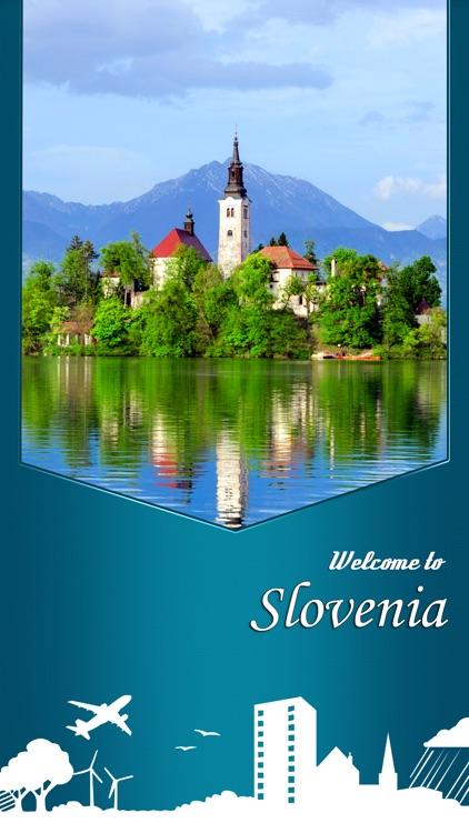 Slovenia Essential Travel Guide