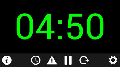 发言计时器屏幕截图2
