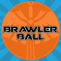 Brawler Ball - 2 Player