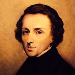 Chopin - interactive biography
