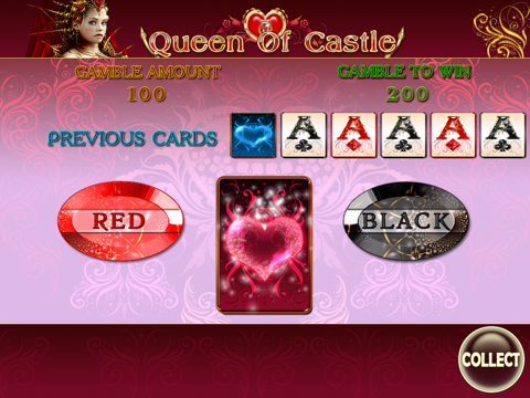 Queen Of Castle HD - náhled