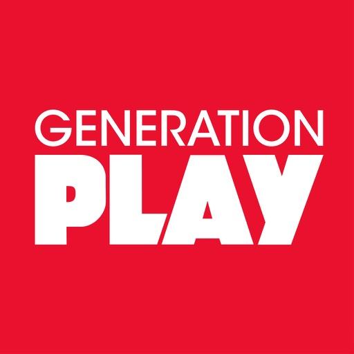 Generation Play Magazine