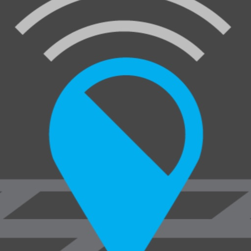 Right Here - Send Location via email or SMS
