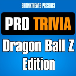 Pro Trivia - Dragon Ball Z Edition