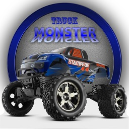 Monster Truck Hills Driving - Ultimate Challenge