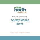 Shelby Mobile icon
