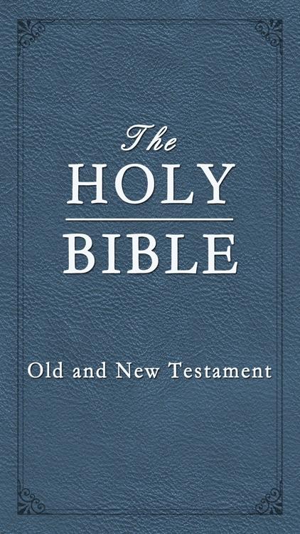 NIV holy bible HD - listen study audio & books