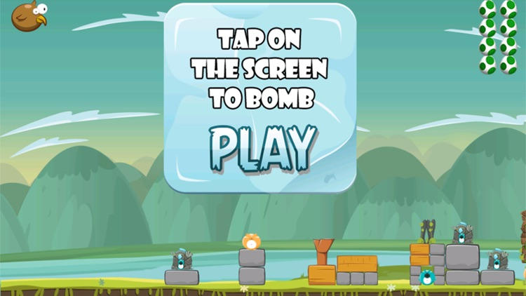 Egg Bomb - Spawn Torpedo Shell screenshot-4