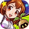 合体RPG 魔女のニーナとツチクレの戦士 iPhone / iPad